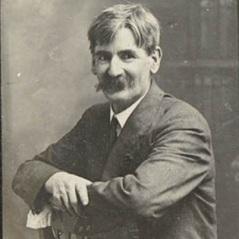 Henry Lawson (1867-1922)