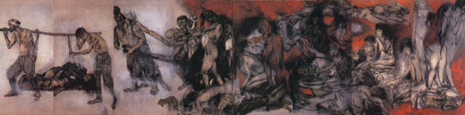Hiroshima Panels -2
