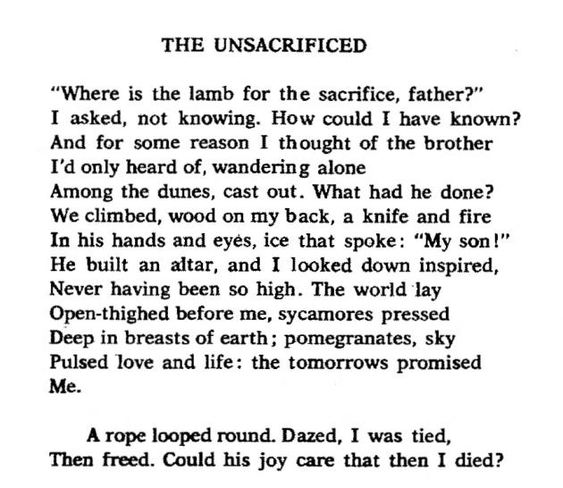 unsacrificed (2)