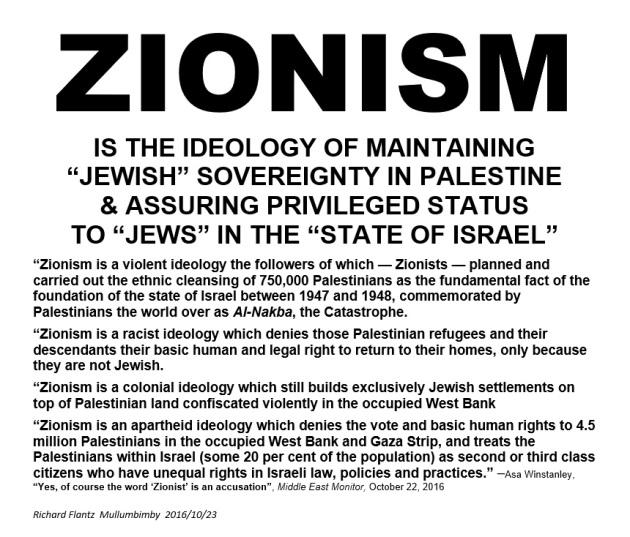 zionism-meme